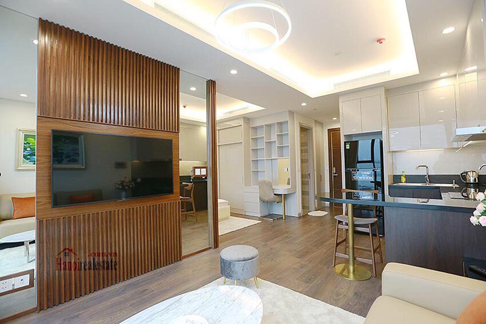 Sun Grand City Thuỵ Khuê Residence