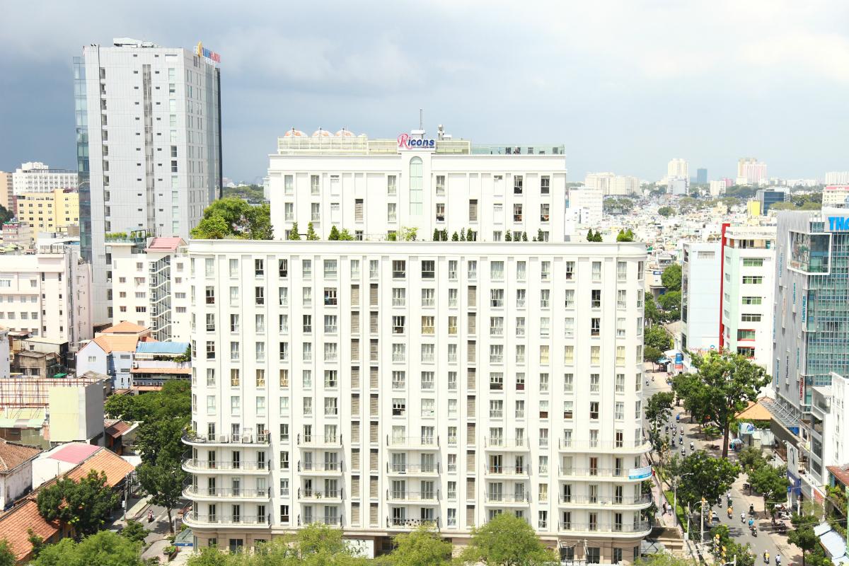 Sài Gòn Pavillon
