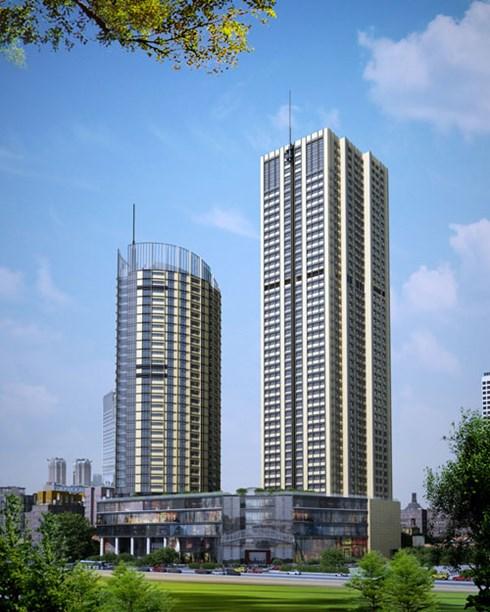 Tòa nhà FLC Twin Towers