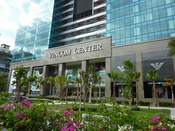 Khu phức hợp Vincom Center