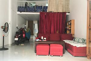 Bán nhà riêng Cô Bắc  Quận Phú Nhuận - 58.9m2 - Nhiều ánh sáng