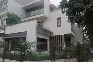 Bán nhà riêng Thị Xã Đông Triều - 229m2 - Hướng mát