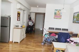 Khu căn hộ Ehome 5 The Bridgeview