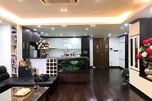 Bán căn hộ chung cư Sapphire Palace 3PN - 137.25m2 - Hướng mát