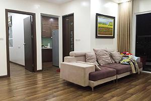 Bán căn hộ chung cư Golden Palace Mễ Trì 3PN - 118.32m2 - Nhiều ánh sáng