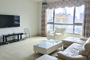 Bán căn hộ chung cư Hyundai - hillstate 3PN - 134m2 - Hướng mát