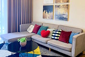 Chung cư Riverside Residence