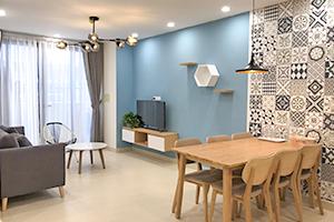 FLC Green Apartment