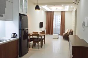 Cho thuê căn hộ Khu căn hộ Lexington Residence - Hướng mát