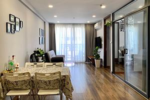 Bán căn hộ chung cư Khu căn hộ Scenic Valley 1 2PN - 76.9m2 - Hướng mát