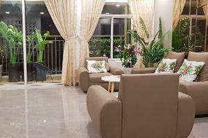 Bán căn hộ Sunrise Riverside - Full nội thất - Hướng mát