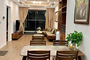 Cho thuê căn hộ Sunshine Riverside - Full nội thất - Nhiều ánh sáng