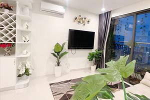 Bán căn hộ chung cư Vinhomes Ocean Park 1PN + 1 - 53m2 - Hướng mát