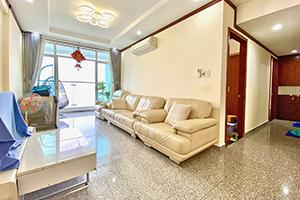 Khu căn hộ Hoàng Anh Thanh Bình