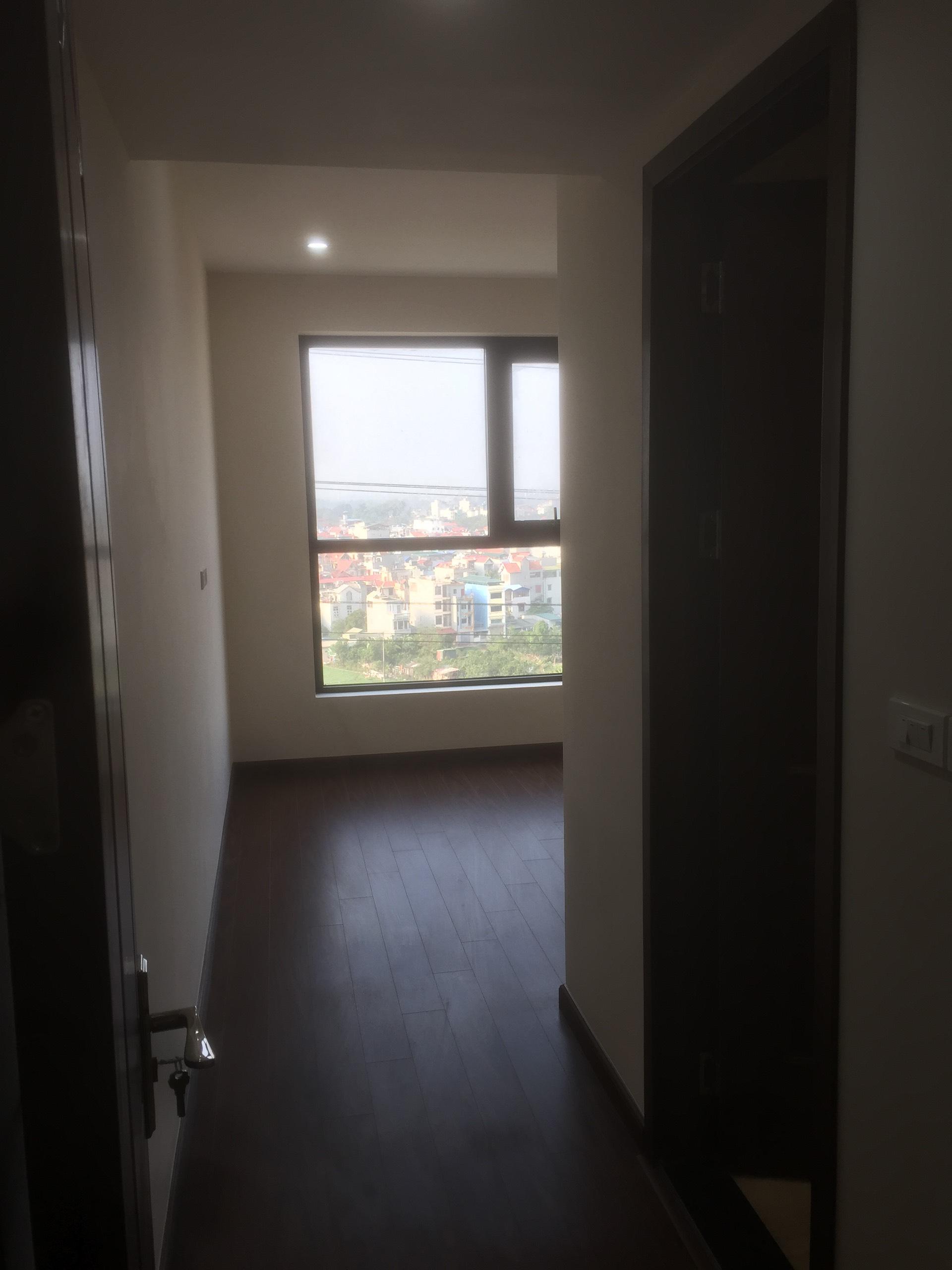 Bán căn hộ chung cư Việt Đức Complex 3PN - 137.96m2 - Hướng mát
