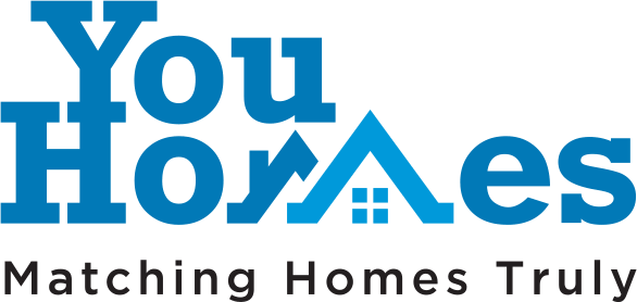 Logo YouHome