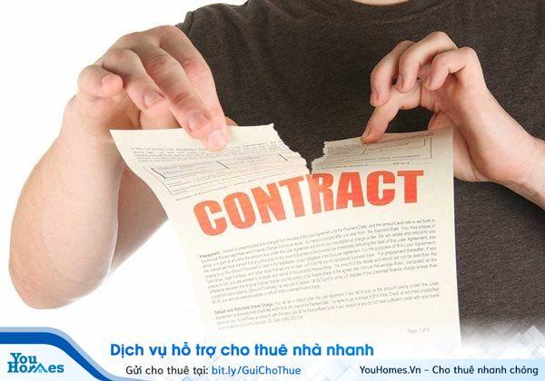 Hợp đồng thuê nhà viết tay có hiệu lực pháp lý không?