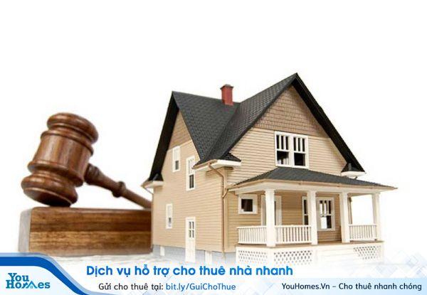 Soạn thảo hợp đồng thuê nhà kỹ càng, mọi điều thỏa thuận cần phải được đưa vào hợp đồng.