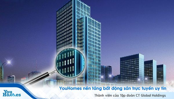 Ưu - nhược điểm của căn hộ chung cư tầng cao, tầng thấp.