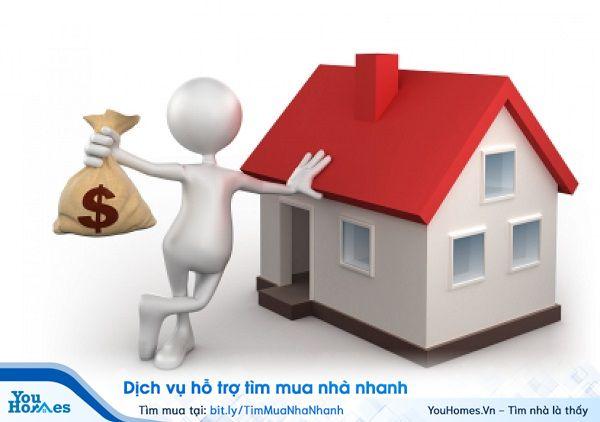 Để có thể vay mua nhà trả góp, cần đảm bảo các điều kiện về thân nhân, thu nhập, tài sản thế chấp.