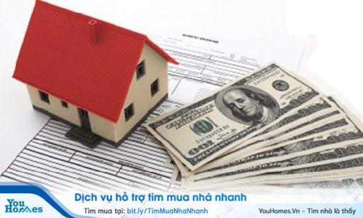 Mua nhà trả góp tùy thuộc vào khả năng tài chính trả trước, khả năng tài chính trả định kỳ và nhu cầu của mỗi người.