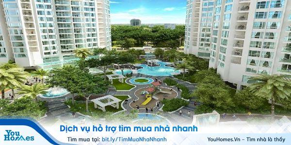 Những dịch vụ tiện ích của chung cư An Bình City.