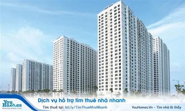 Những điều cần lưu ý khi lập hợp đồng thuê căn hộ chung cư.