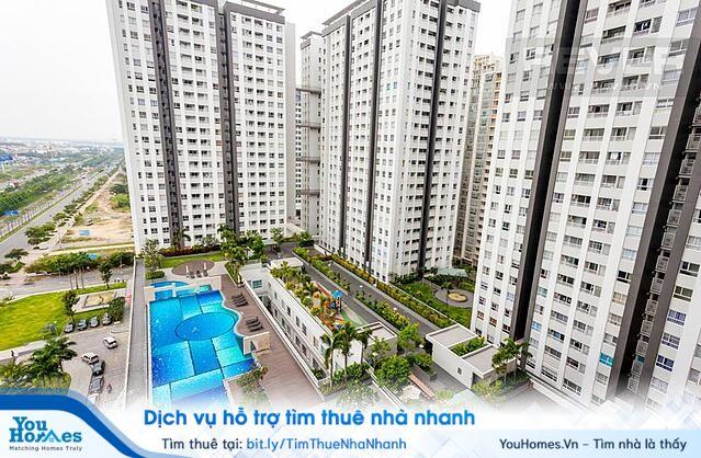 Khi đến xem căn hộ, bạn nên để ý đến hướng nhà, số lượng và vị trí các cửa sổ của căn hộ.