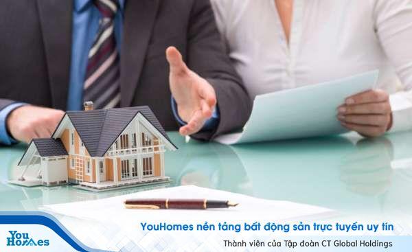 Cần chuẩn bị đầy đủ giấy tờ về mặt pháp lý để giao dịch diễn ra dễ dàng