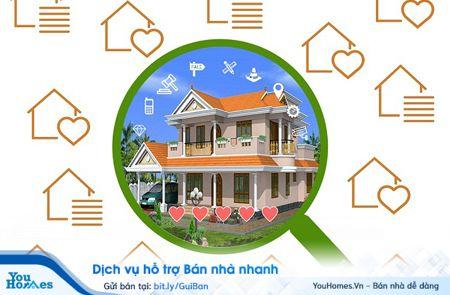 Việc lựa chọn sàn giao dịch uy tín là rất cần thiết để giúp bán nhà nhanh chóng