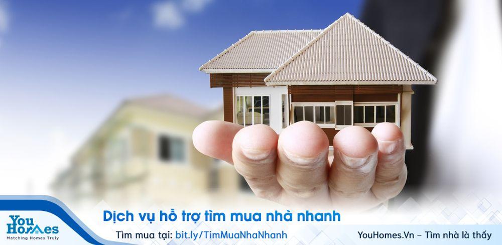 Nên lưu ý một số vấn đề trước khi kí hợp đồng nhà ở tái định cư
