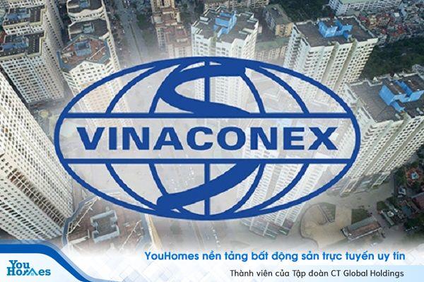 Tổng CTCP Xuất nhập khẩu và Xây dựng Việt Nam