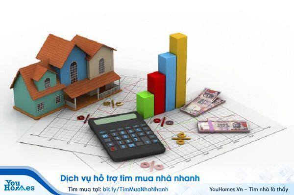 Nhà mặt đất giữ giá và dễ sinh lời hơn căn hộ chung cư