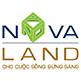 Công ty cổ phần Tập đoàn Đầu tư Địa ốc NoVa (Novaland)