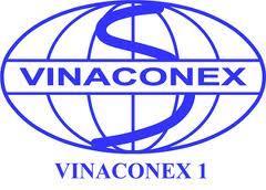 Công ty cổ phần Xây dựng Số 1 (Vinaconex 1 - JSC)