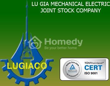Công ty CP Cơ khí - Điện Lữ Gia