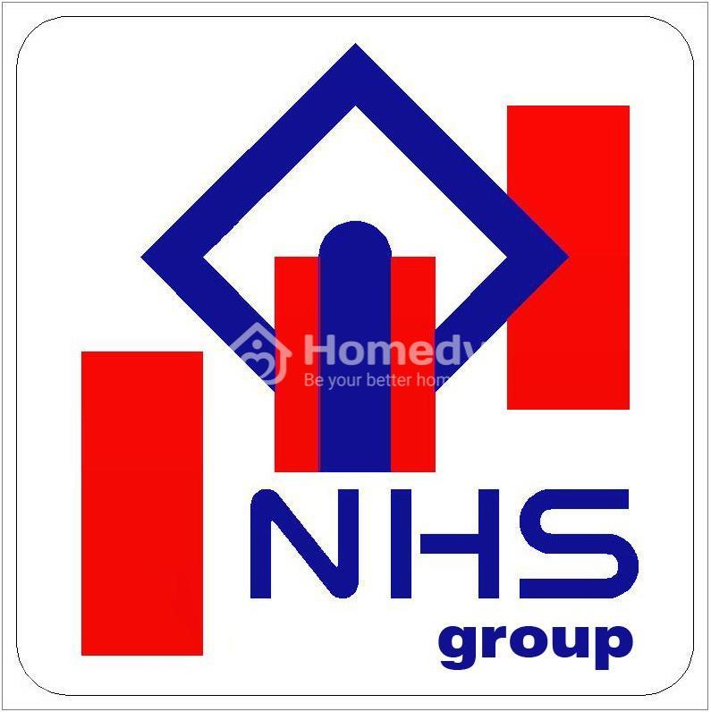 Công ty CP Đầu tư Xây dựng NHS
