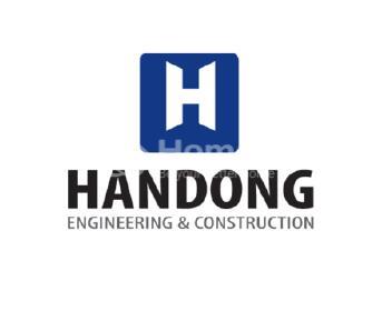 Công ty CP Kỹ thuật & Xây dựng Handong