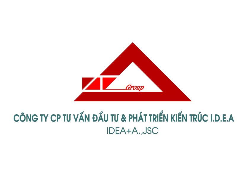 Công ty CP Tư vấn Đầu tư và Phát triển Kiến trúc I.D.E.A