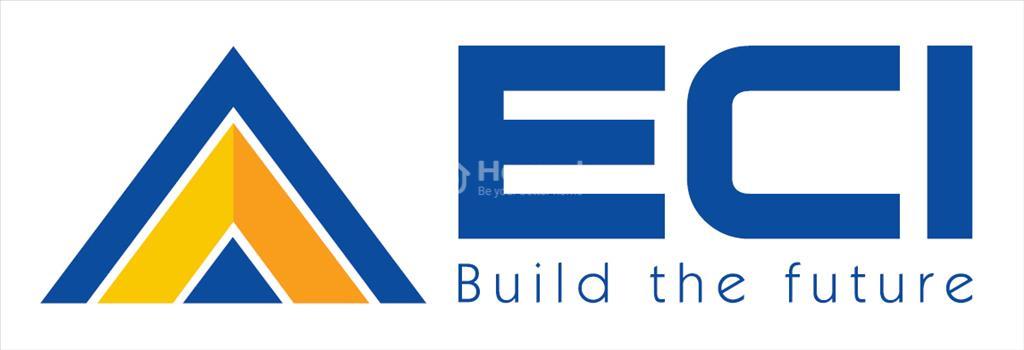 Công ty CP Xây dựng ECI