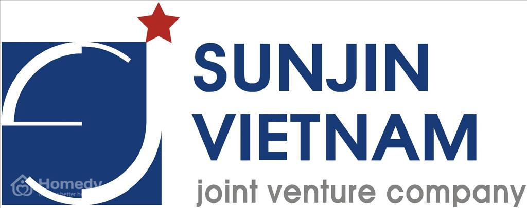 Công ty Liên doanh Sunjin Việt Nam