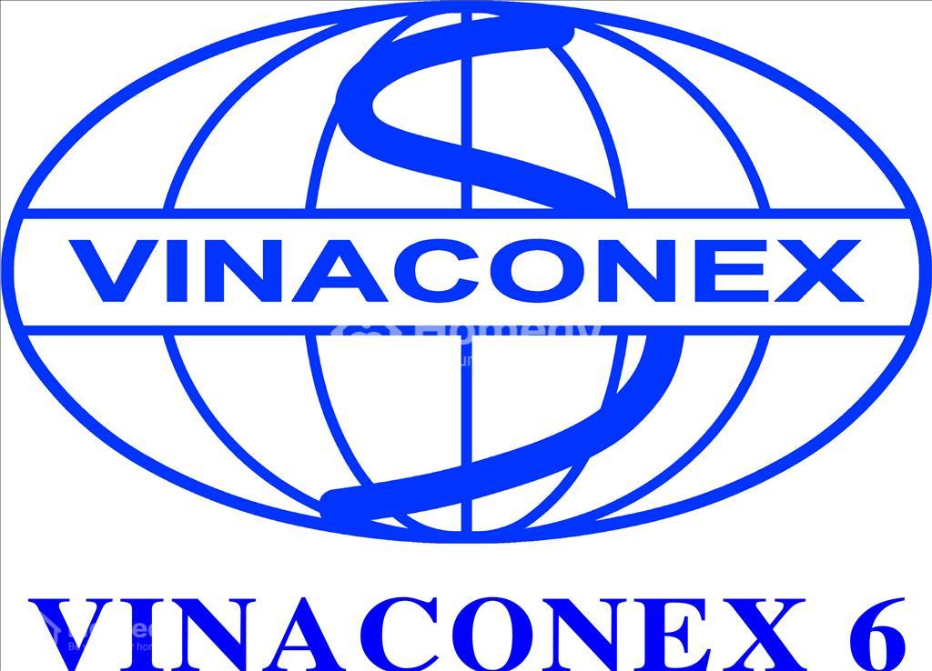 Công ty CP Vinaconex 6