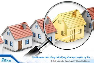 Thuê nhà phù hợp với khả năng tài chính của bạn