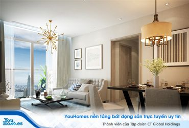 6 lý do nhà ở trung tâm Sài Gòn đắt kỷ lục vẫn được săn lùng