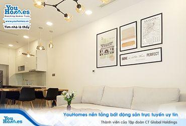 Cách trang trí nội thất đón vượng khí, tiền tài