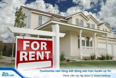 Tại sao người trẻ nên thuê nhà?