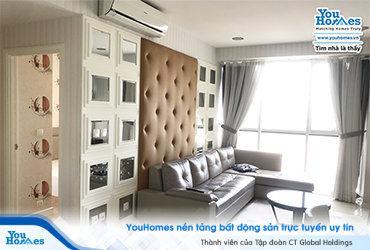 Những căn hộ 1 - 2 phòng ngủ ở Hà Nội đang âm thầm tăng giá
