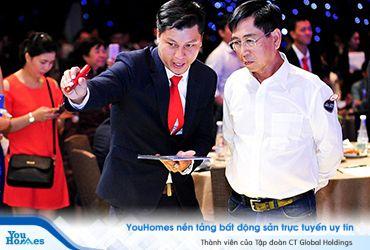 Các nhà đầu tư nước ngoài ưu ái BĐS Việt