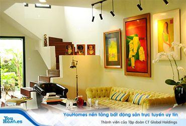 Bên trong căn biệt thự nhà vườn triệu đô của Diva Hồng Nhung có gì đặc biệt?