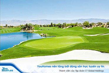 Ninh Bình: Vùng đất giàu tiềm năng trong phát triển hệ thống sân golf